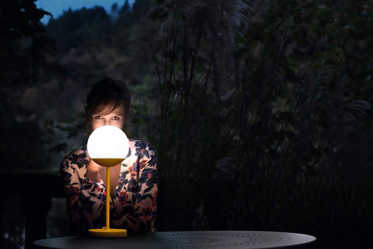 Настольные светодиодные лампы – это высокое качество и экономичность